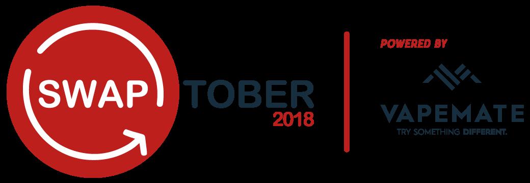 Swaptober 2018